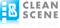 Clean Scene – Clean. Simple. Efficient.